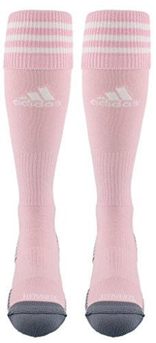 - adidas Copa Zone Cushion III Soccer Socks (1-Pack), Diva/White, X-Small