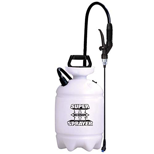 Hudson 90162 Super Sprayer Professional 2 Gallon Sprayer Poly from HD Hudson