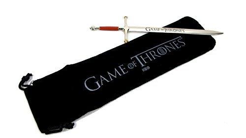 Espada Abrecartas Juego de Tronos HBO Go