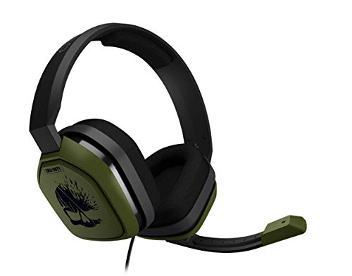 ASTRO Gaming A10 Gaming headset - Call of Duty (Call Of Duty Black Ops No Sound)