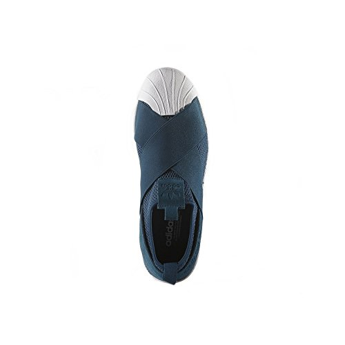 adidas Superstar Blue W Slipon S75081 Navy adidas Slipon Superstar white rrZxSw5qC1