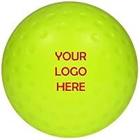 Customizable Dimple Field Hockey Balls