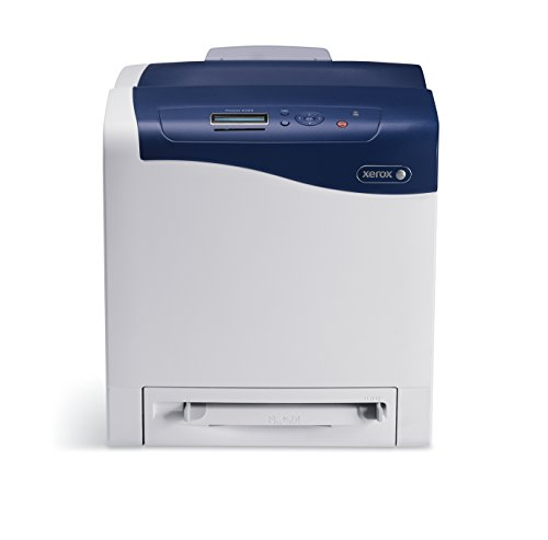 Xerox Phaser 6500/N Color Laser Printer (Laser Photo Printers Color Xerox)