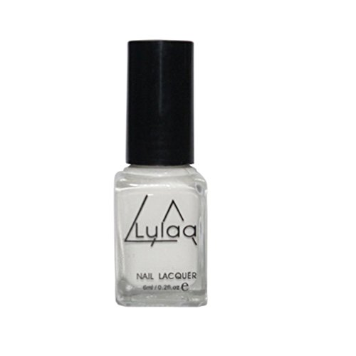 Liquid Tape Latex Tape Peel Off Base Coat Nail Art Liquid Palisade (White)
