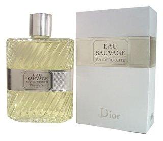 Dior Eau Sauvage