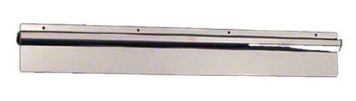 "American Metalcraft (TR24) 24"" Stainless Steel Ticket Rack"