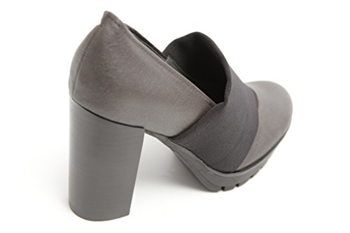 Pretty Nana , Damen Pumps Grau