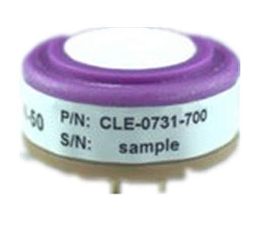 7-HCN-50 Hydrogen Cyanide HCN Gas Sensor, 0-50ppm CLE-0731-700