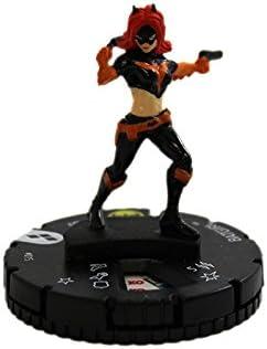 Heroclix Harley Quinn Gotham Girls # 015 Batgirl
