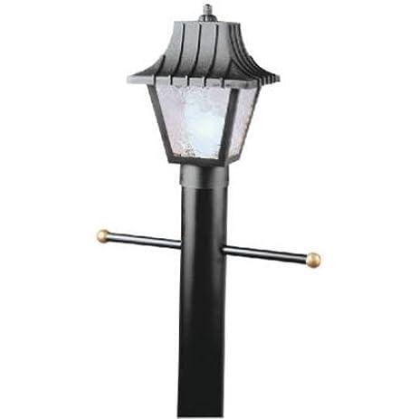 Amazon.com : Westinghouse Lighting 6687500 One-Light Hi-Impact ...