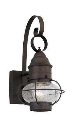 Outdoor Lighting Onion Lanterns - 4