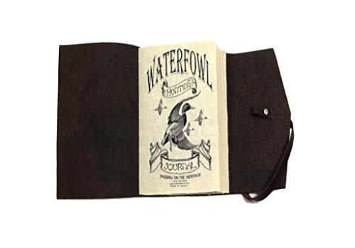 Waterfowl Field Journal