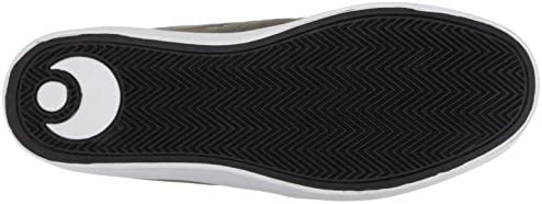 OSIRIS EMO grigio navy, (nero/verde), 40 2/3 EU