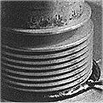 Aremco-Bond 805 Epoxy for Bonding and Molding Applications, Pint
