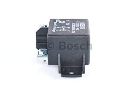 Amazoncom BOSCH 332002150 MECHANIC SWITCH Automotive