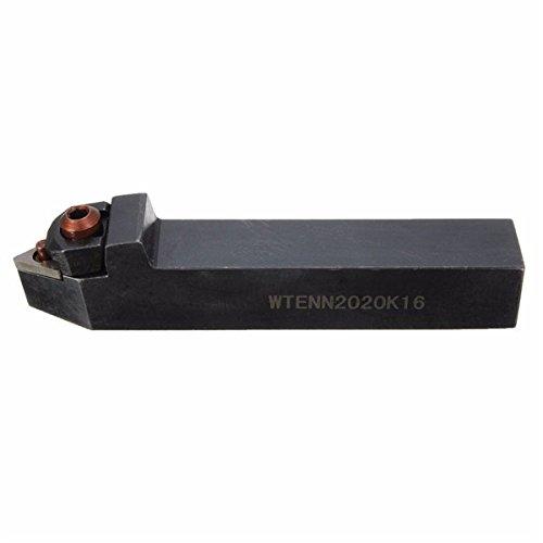 Hitommy WTENN2020K16 20x20x125mm Lathe Turning Tool Holder For TNMG1604/02/04/08 Insert by Hitommy (Image #4)
