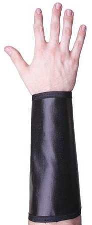 Cut Resistant Sleeve Aramid L Blk