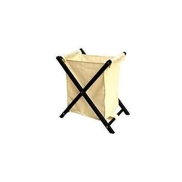 Ikea Wäschebox wäschesortierer wäschesammler wäschebox holz neu ovp ikea skoghall