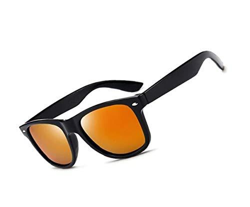 Soleil voyager Soleil En Hommes UV400 de Protectrices Conduite Plein Cyclisme de Orange Soleil Cool Femmes Lunettes Lunettes Air Lunettes Polarisées de Huyizhi RH74Hq