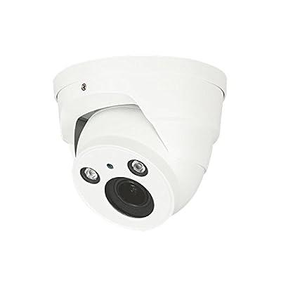 Dahua HCC5321R-IR-Z 2MP WDR HDCVI Dome Camera, 12mm Motorized Lens, IP67, Digitech Solutions Inc.