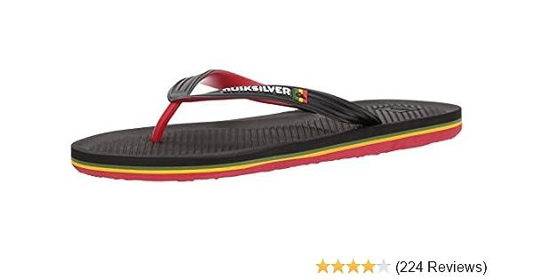 b8347759974736 Amazon.com  Quiksilver Men s Haleiwa  Shoes