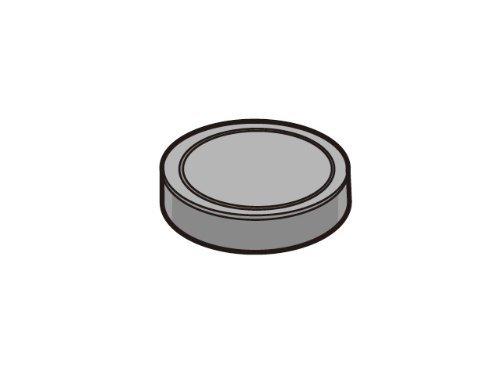 Panasonic VFC4412 Cámara Digital Negro Tapa para Lente - Tapa para Objetivos (Negro, Cámara Digital, H-F007014)
