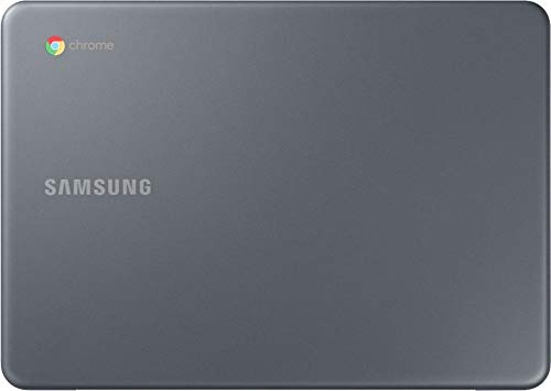 Samsung Chromebook 3 XE501C13-K01US, Intel Dual-Core Celeron N3060, 11.6'' HD, 2GB DDR3, 16GB eMMC, Night Charcoal by Samsung (Image #6)