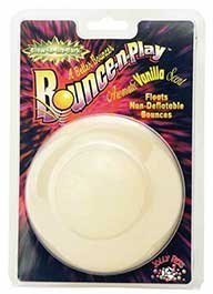 Bounce and Play Ball Dog Toy Small Glow, My Pet Supplies