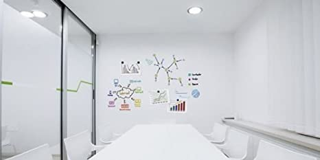 Jansen Aqua 2K-Whiteboardfarbe wei/ß sdgl 2,36kg