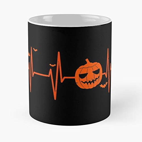 Lovely Spooky Halloween Party Celebration For Nurses Coffee Mugs Best Gift, Funny Cup