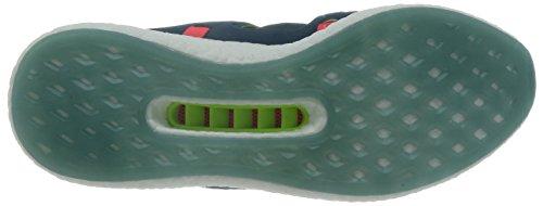adidas CC Rocket M, Scarpe da Corsa Uomo Multicolore (Verde / Rojo (Minera / Seliso / Rojimp))