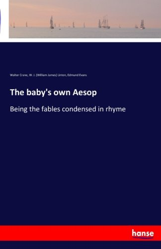 Download The baby's own Aesop: Being the fables condensed in rhyme pdf