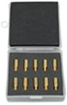 Boite de 10 gicleurs /Ø6mm type Gurtner 72 /à 98