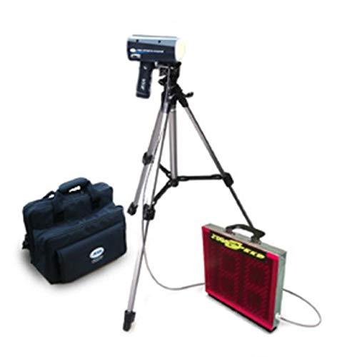 (Jugs Sports Pro-Sports Radar Package R2100)