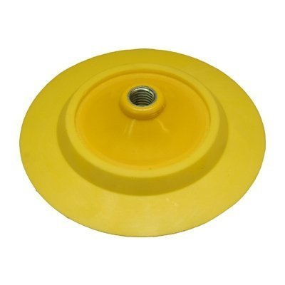 Lake Country Rotary Flexible Backing Plate, 7-inch: Automotive