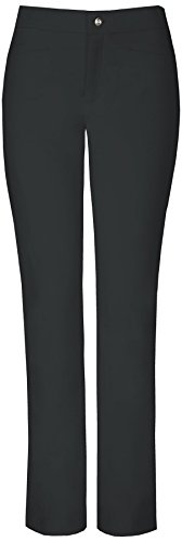 Sapphire Scrubs Women's Roma Low Rise Straight Leg Scrub Pant X-Large Petite Royal