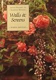 Walls and Screens, Diana Saville, 1558596607