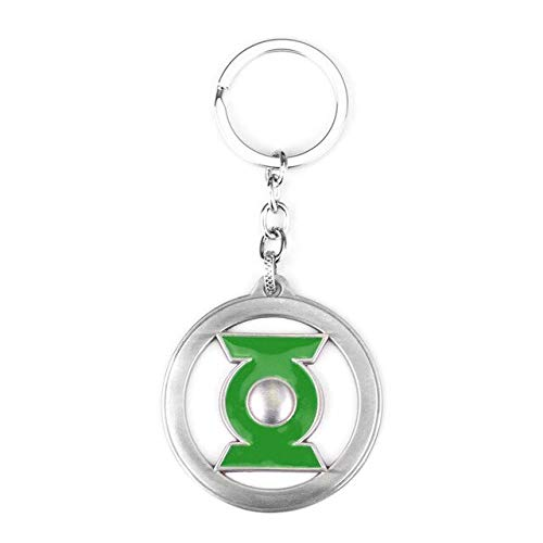 PAPEO Keychain 2.2-2.5 inch Hot Zinc Action Figure Small Figures Toys Mini Model Keyring Pendant Gifts Christmas Halloween Birthday Gift Movie Collectible for Kids Adults -