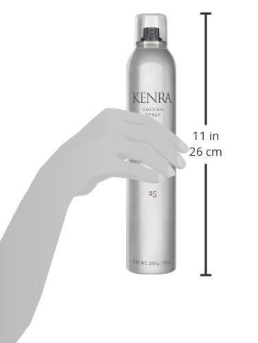 Kenra Volume Spray 25 55 VOC 10 Ounce