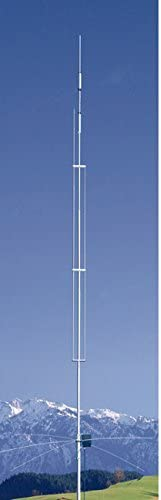 cushcraft r-6000 Antena Vertical 6 – 10 – 12 – 15 – 17 – 20 ...