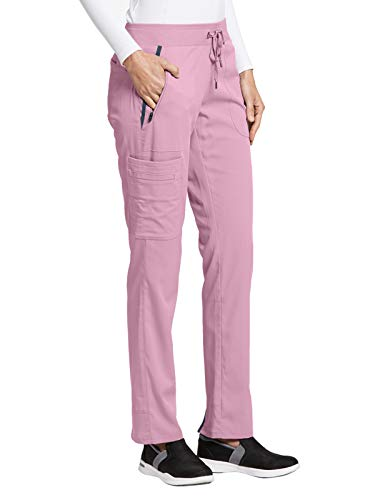 Grey's Anatomy Impact 7228 Elevate Scrub Pant Cashmere Rose 2XL