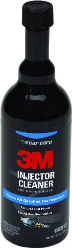 3M 08812 Injector Cleaner Bottle - 16 fl. oz. (Tune Up In A Bottle compare prices)