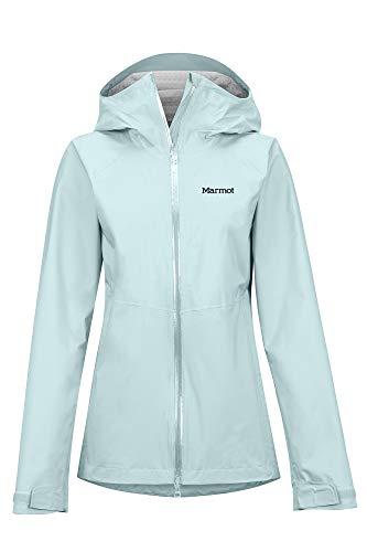 Marmot Women's PreCip Stretch Hardshell Rain Jacket