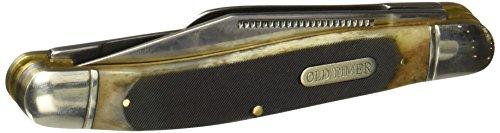 Old-Timer-858OTB-Everlastingly-Sharp-Genuine-Bone-Lumberjack-Folding-Pocket-Knife