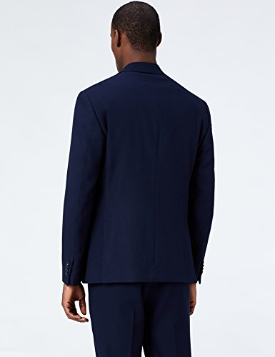 Vestir Azul Hombre Americana Meraki blue 201 q1wOO5