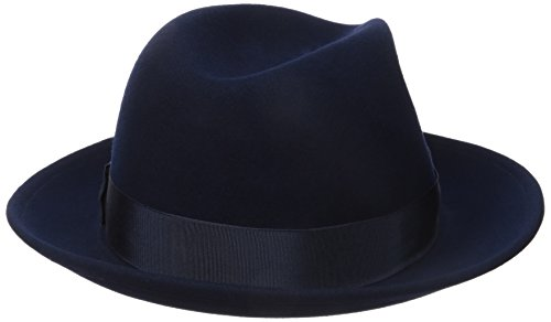 6e682d98e71 Bailey Men s Blixen Hat  Amazon.co.uk  Clothing