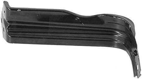 Partomotive For Front Fender Brace Support Bracket 12-16 Versa Left Driver Side NI1244101