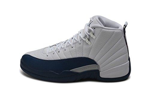 Nike Jordan Men's Air Jordan 12 Retro Basketball Shoe by Jordan
