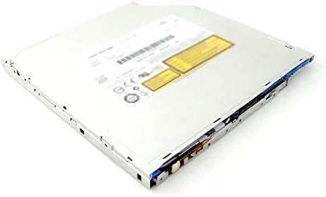 内部9.5mmスリムスロット、SATA 8X Cd-Rw Burner ライター、ノートパソコン、PC、Macオプティカルドライブデバイスモジュール交換部品、Apple 13インチ、15インチ、17インチ、MacBook Pro Unibody A1278 A1286 A1297用
