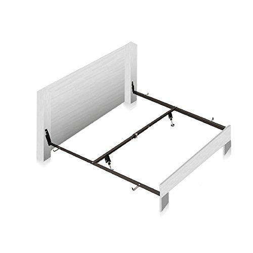 Glideaway - DVRC1L - Adjustable Conversion Kit - Full Size Bed to Queen Size Bed